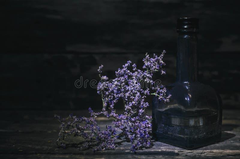 Μαγική φίλτρο στοκ εικόνα με δικαίωμα ελεύθερης χρήσης