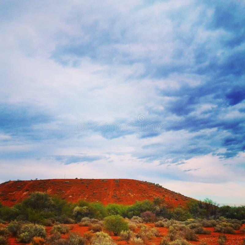 Μαγνήτης Wa ΑΜ Hill ορυχείου στοκ εικόνες με δικαίωμα ελεύθερης χρήσης