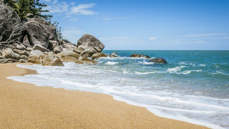 Μαγνητικό νησί Αυστραλία στοκ φωτογραφία με δικαίωμα ελεύθερης χρήσης