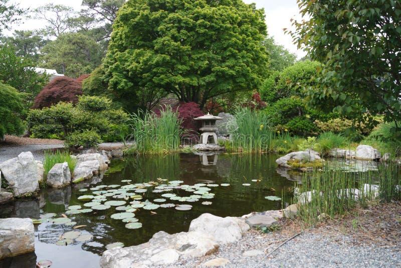 μαζεμένες με τη τσουγκράνα μακροεντολή πασσαλωμένες άμμος πέτρες τρία κήπων zen στοκ εικόνες με δικαίωμα ελεύθερης χρήσης
