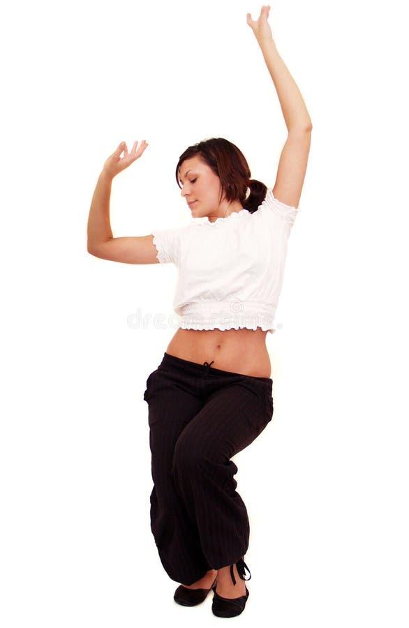 Download μακριά φροντίζει χορεύοντ& στοκ εικόνες. εικόνα από μουσική - 1546732