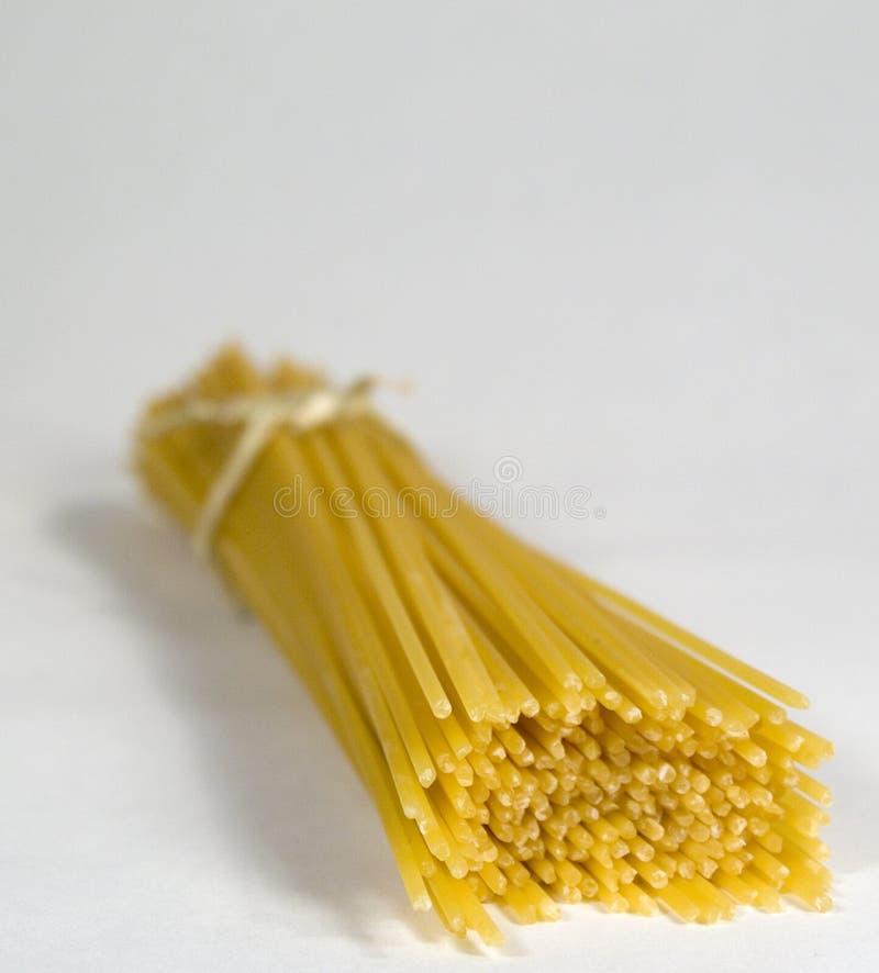 μακριά noodles δεσμών στοκ φωτογραφία με δικαίωμα ελεύθερης χρήσης