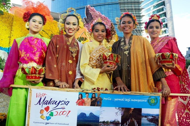 Μαλαισιανά στοκ φωτογραφίες