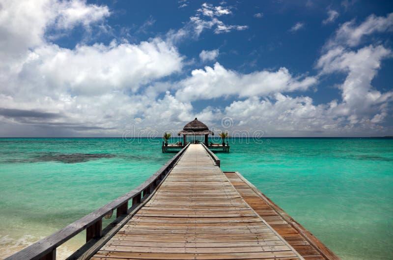 Μαλδίβες στοκ εικόνες με δικαίωμα ελεύθερης χρήσης