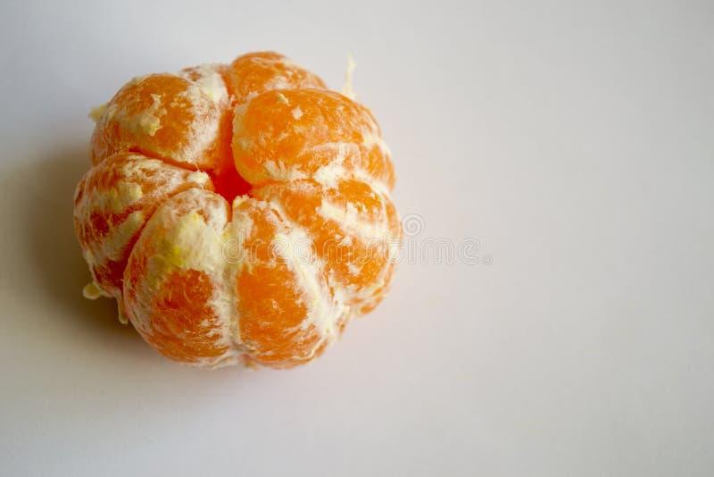 Μανταρίνι Νωπά φρούτα στοκ εικόνες με δικαίωμα ελεύθερης χρήσης