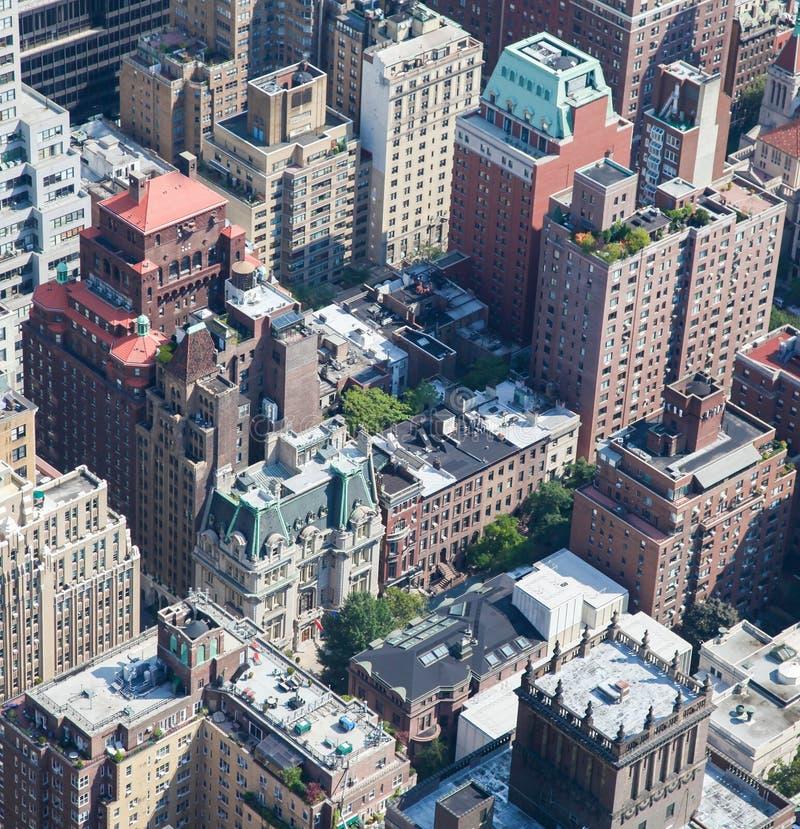 Μανχάταν, πόλη της Νέας Υόρκης, Ηνωμένες Πολιτείες στοκ εικόνα