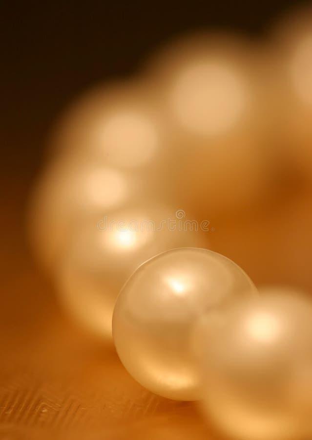 μαργαριτάρι κοσμήματος στοκ φωτογραφίες με δικαίωμα ελεύθερης χρήσης
