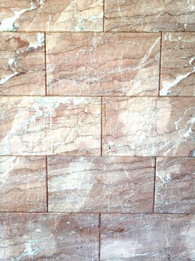 Μαρμάρινο διαμορφωμένο σύσταση υπόβαθρο τοίχων κεραμιδιών άνευ ραφής στοκ φωτογραφίες