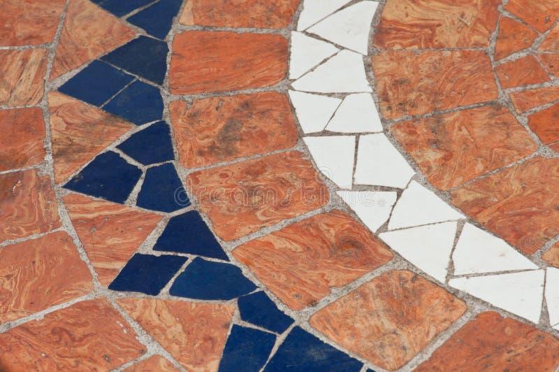 μαρμάρινο κεραμίδι στοκ φωτογραφία με δικαίωμα ελεύθερης χρήσης