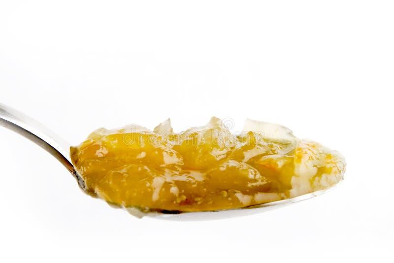 μαρμελάδα μαρμελάδας στοκ φωτογραφίες