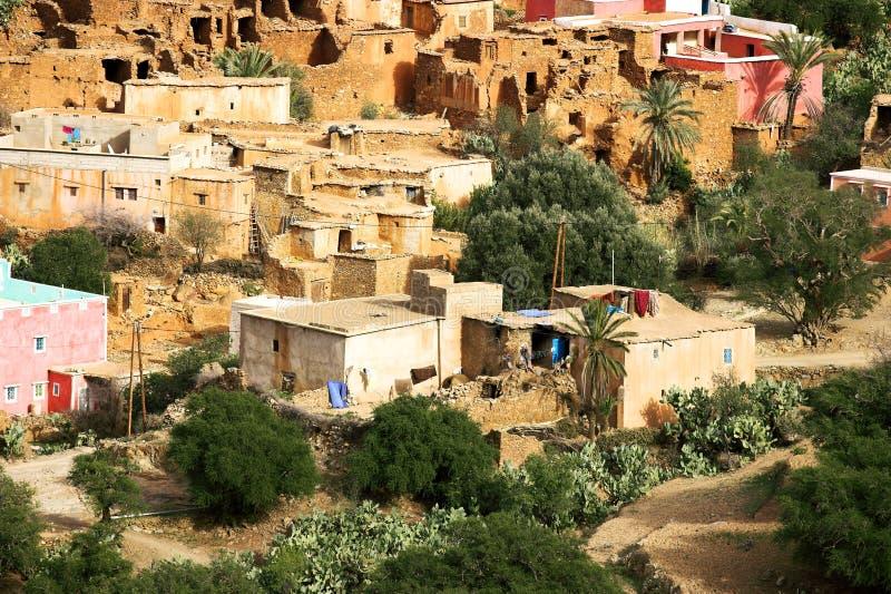 Download Μαρόκο στοκ εικόνες. εικόνα από ξηρότητα, arabel, καταστροφή - 2231686