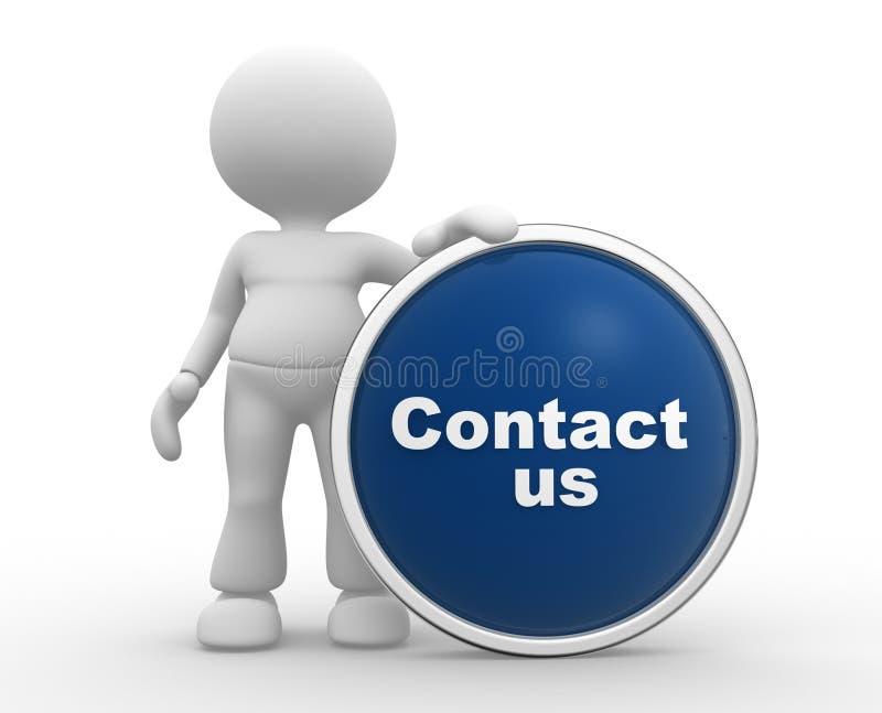 Μας ελάτε σε επαφή με απεικόνιση αποθεμάτων