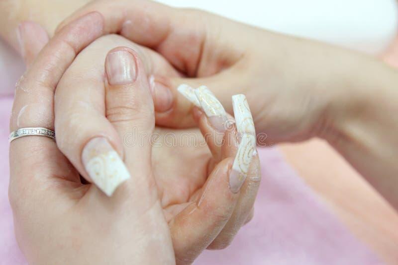 μασάζ θεραπευτικό στοκ φωτογραφία με δικαίωμα ελεύθερης χρήσης