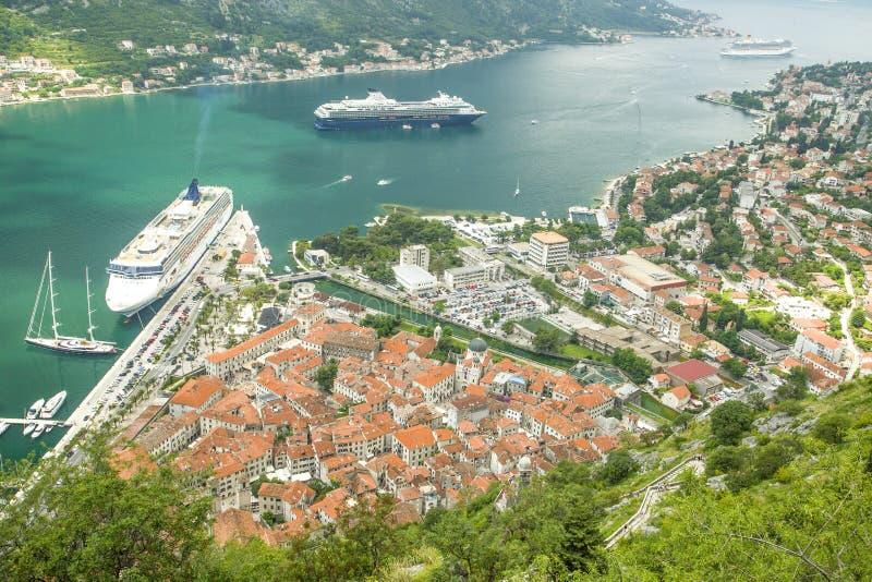 Αποτέλεσμα εικόνας για Σκάλα του Κότορ, Μαυροβούνιο