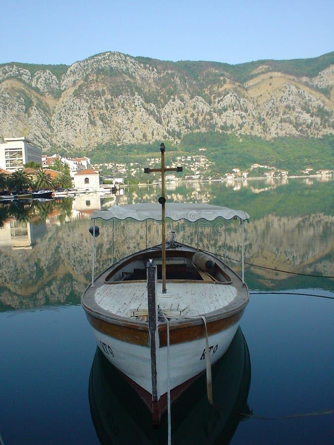 Μαυροβούνιο στοκ εικόνες