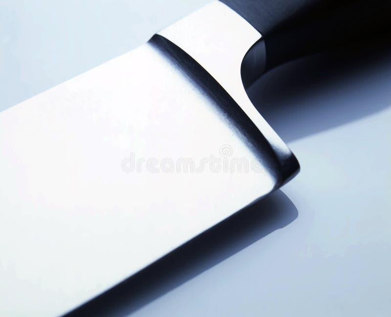 μαχαίρι κουζινών στοκ φωτογραφίες με δικαίωμα ελεύθερης χρήσης