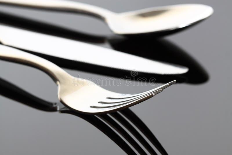 Μαχαιροπήρουνα Α στοκ φωτογραφία με δικαίωμα ελεύθερης χρήσης