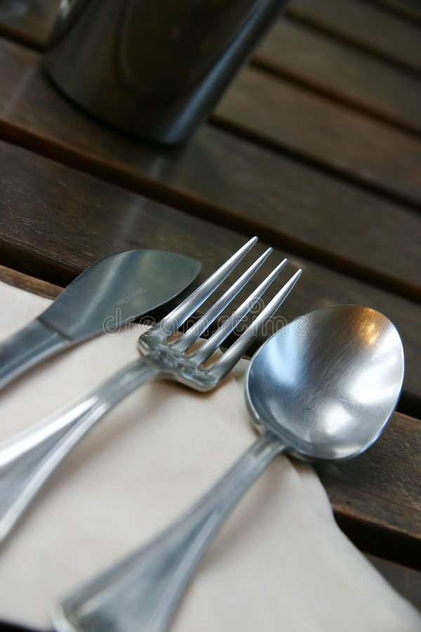 Download μαχαιροπήρουνα στοκ εικόνες. εικόνα από συσκευών, lunchroom - 388546