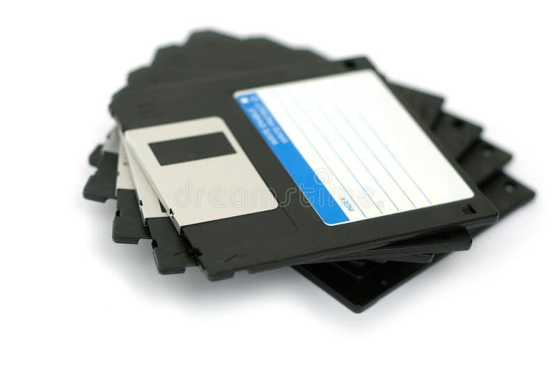 Download μαύρες δισκέτες ΙΙ στοκ εικόνες. εικόνα από επιχείρηση, υπολογιστής - 96282