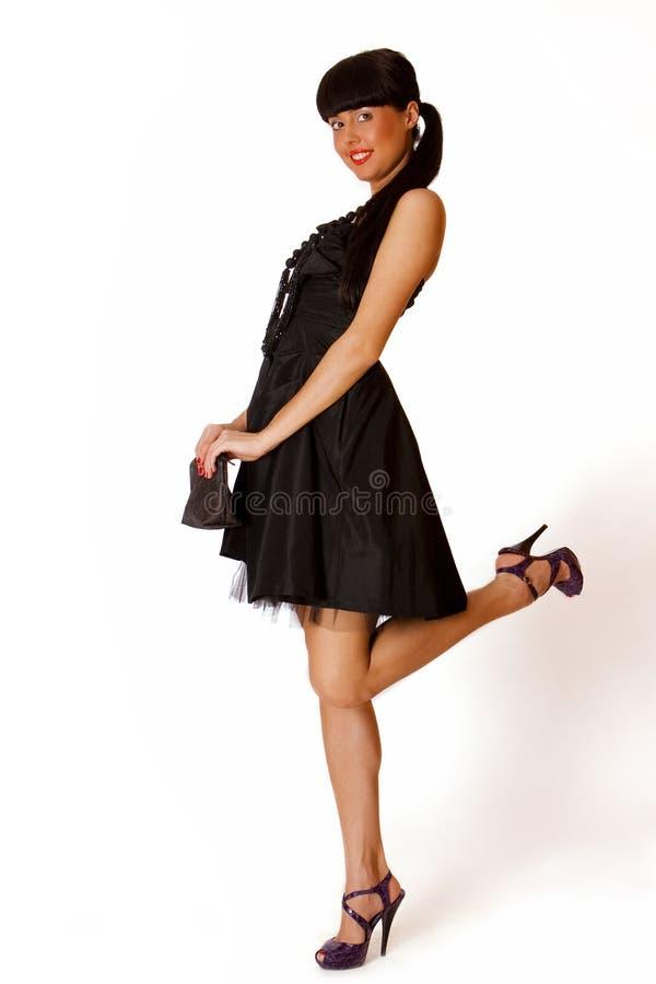 μαύρες χαριτωμένες νεολ&al στοκ φωτογραφία με δικαίωμα ελεύθερης χρήσης