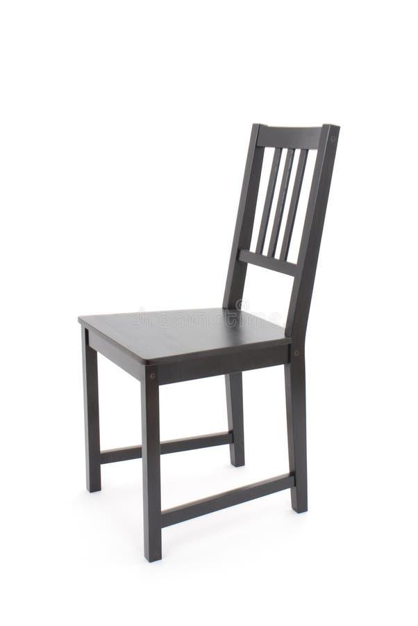 μαύρη έδρα στοκ φωτογραφία με δικαίωμα ελεύθερης χρήσης