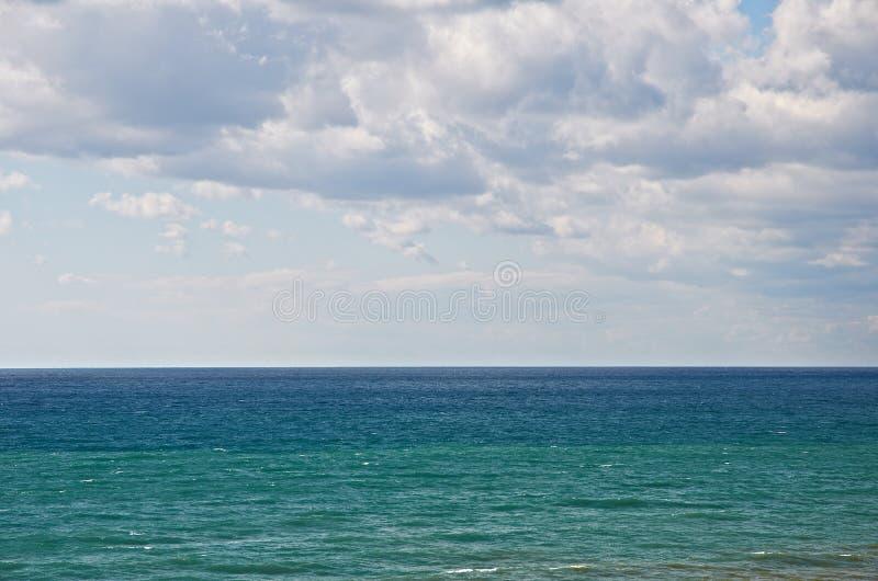 μαύρη θάλασσα της Ρωσίας anapa στοκ εικόνες με δικαίωμα ελεύθερης χρήσης
