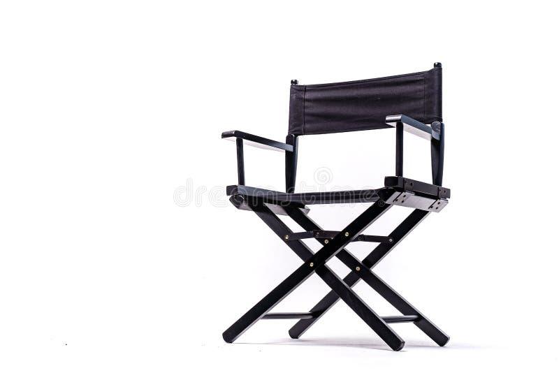 Μαύρη καρέκλα χρώματος, πλαστικός, ξύλινος, καρέκλα δέρματος, σύγχρονος σχεδιαστής Έδρα που απομονώνεται στο άσπρο υπόβαθρο Σειρά στοκ εικόνες με δικαίωμα ελεύθερης χρήσης