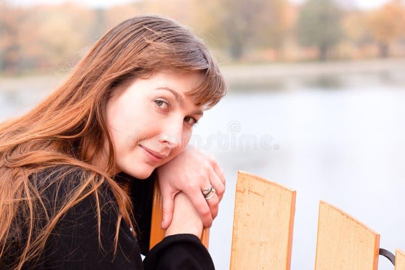 μαύρη κυρία στοκ φωτογραφία με δικαίωμα ελεύθερης χρήσης
