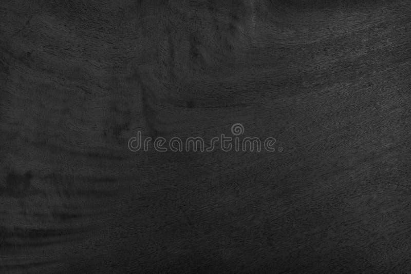 Μαύρη ξύλινη σύσταση υποβάθρου Κενό για το σχέδιο στοκ εικόνα με δικαίωμα ελεύθερης χρήσης