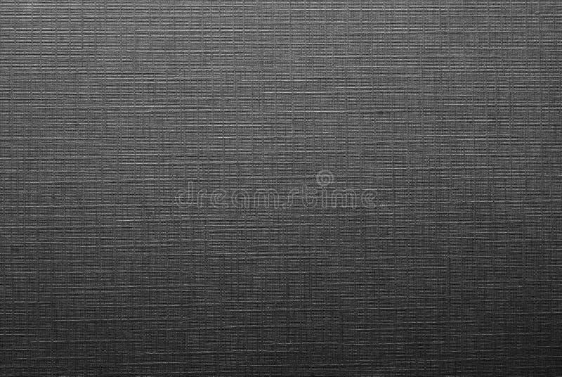μαύρη σύσταση χαρτονιού στοκ εικόνα