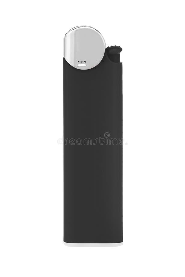 μαύρος αναπτήρας στοκ εικόνες