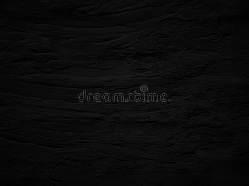 Μαύρος ασπρισμένος τοίχος στοκ εικόνα με δικαίωμα ελεύθερης χρήσης