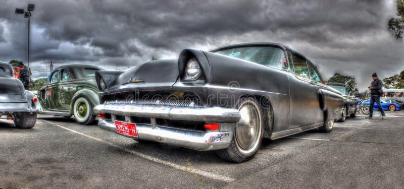 Μαύρος υδράργυρος της Ford στοκ εικόνα