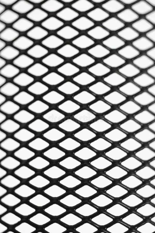 μαύρο καλώδιο προτύπων πλέ&gam στοκ εικόνες