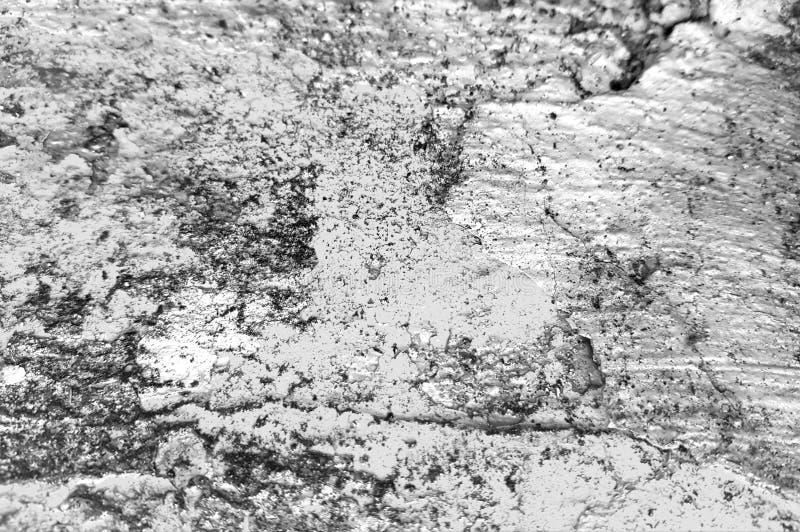μαύρο λευκό grunge ανασκόπηση&sigmaf μεγάλη σύσταση Χρήσιμος ως σκηνικό στοκ εικόνες