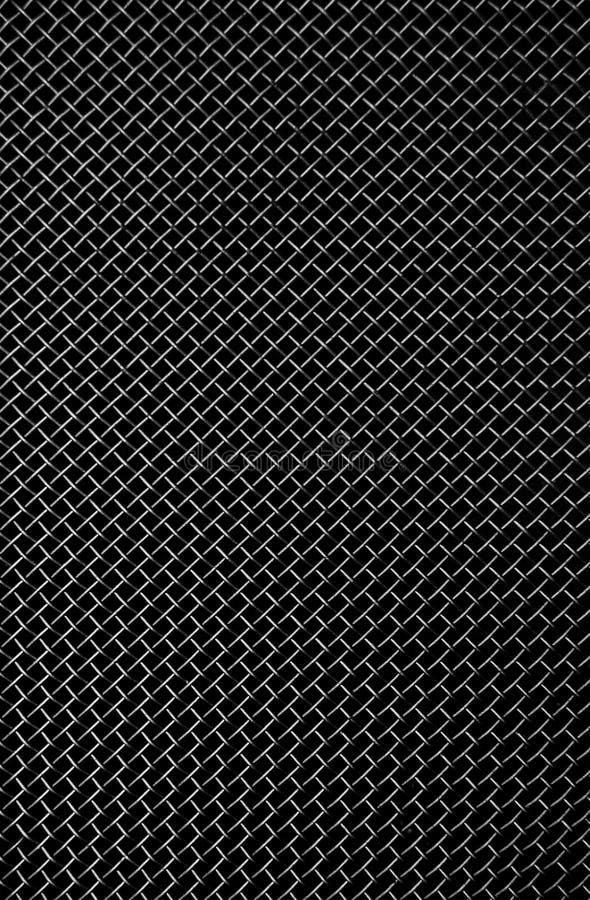 μαύρο μέταλλο σχαρών ελεύθερη απεικόνιση δικαιώματος
