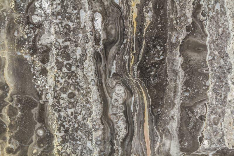 Μαύρο μαρμάρινο αφηρημένο σχέδιο υποβάθρου με τη υψηλή ανάλυση Τρύγος ή grunge υπόβαθρο της φυσικής σύστασης τοίχων πετρών παλαιά στοκ εικόνες