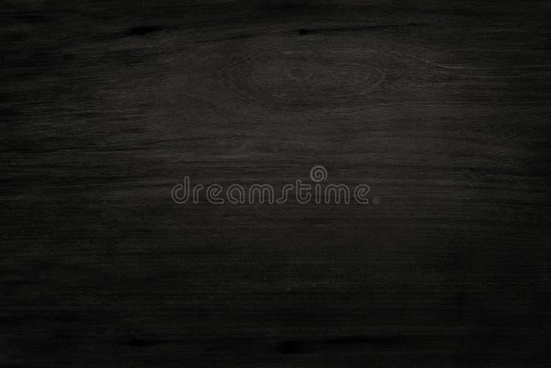 Μαύρο ξύλινο υπόβαθρο τοίχων, σύσταση του σκοτεινού ξύλου φλοιών με το παλαιό φυσικό σχέδιο στοκ φωτογραφία με δικαίωμα ελεύθερης χρήσης