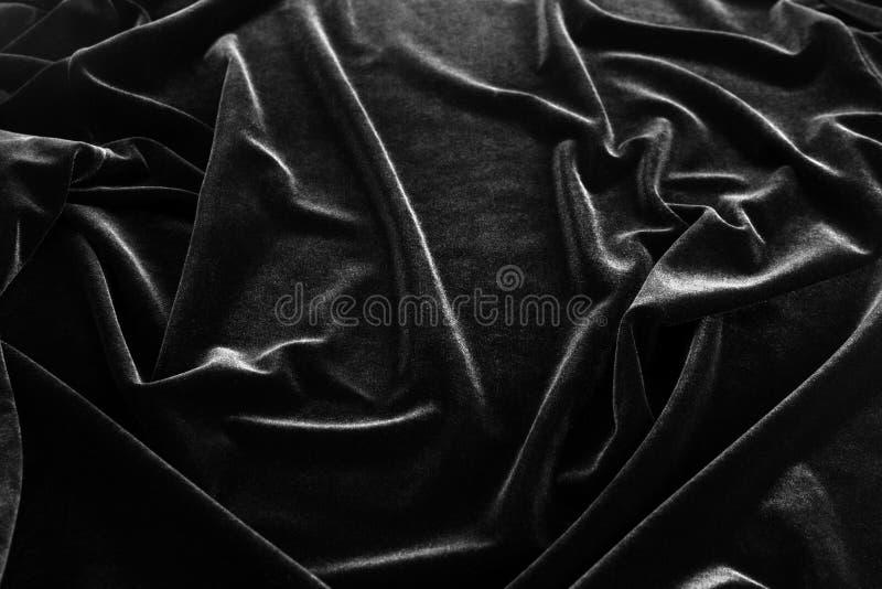 μαύρο παν βελούδο ανασκό&pi στοκ φωτογραφίες