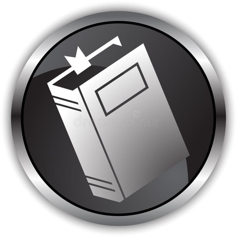 μαύρο σατέν βιβλίων ελεύθερη απεικόνιση δικαιώματος