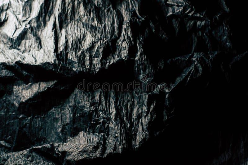Μαύρο υπόβαθρο ανακούφισης στοκ φωτογραφίες