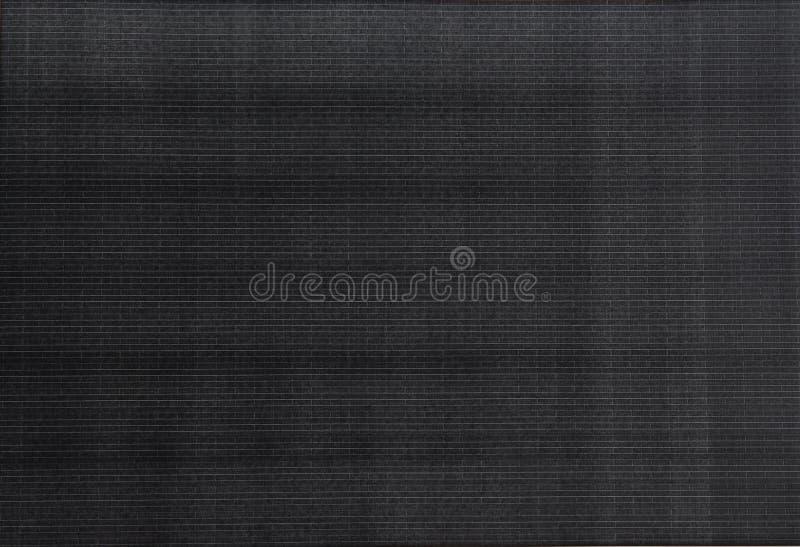 Μαύρο χρώμα σχεδίων τούβλου στοκ εικόνες με δικαίωμα ελεύθερης χρήσης