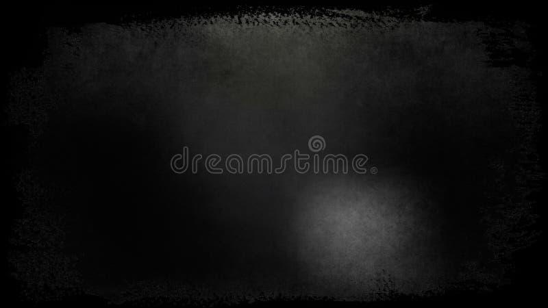 Μαύρο Grunge υποβάθρου όμορφο κομψό υπόβαθρο σχεδίου τέχνης απεικόνισης γραφικό στοκ φωτογραφίες