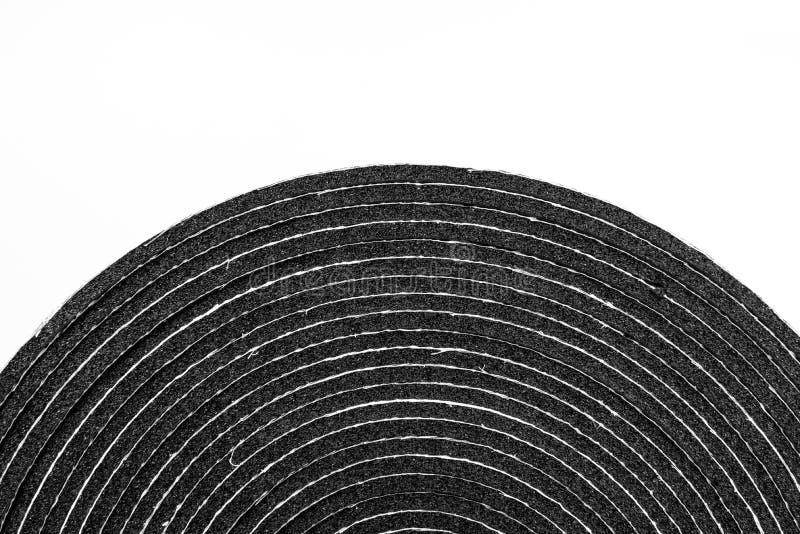 Μαλακή ταινία αφρού στοκ φωτογραφίες