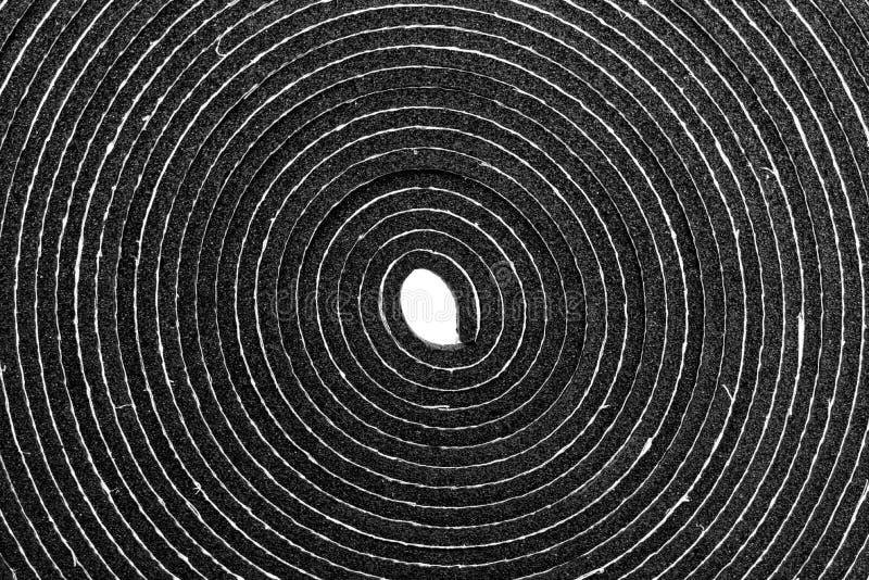 Μαλακή ταινία αφρού στοκ εικόνα με δικαίωμα ελεύθερης χρήσης