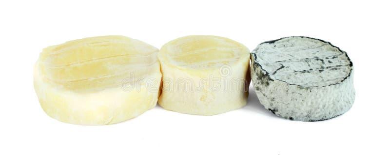 Μαλακό τυρί αιγών στοκ φωτογραφίες με δικαίωμα ελεύθερης χρήσης