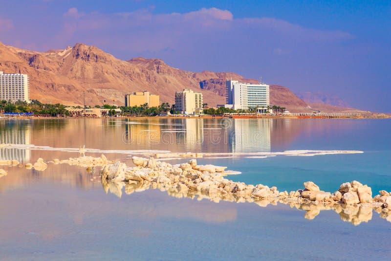 Μείωση στη στάθμη ύδατος στοκ φωτογραφίες με δικαίωμα ελεύθερης χρήσης
