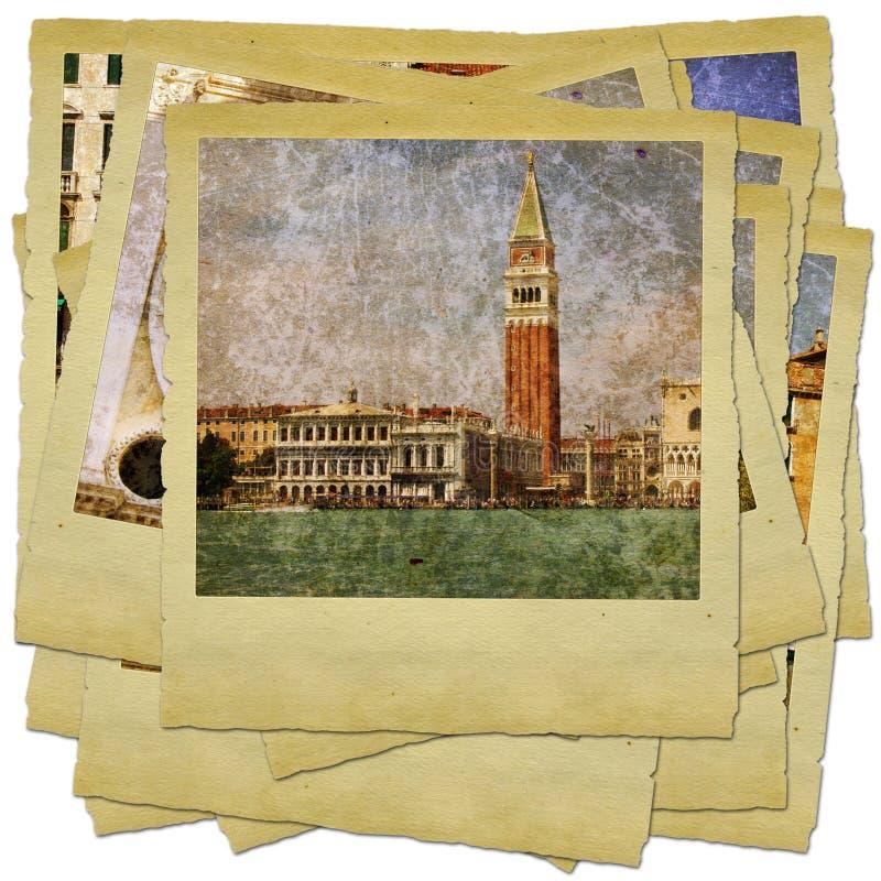 μεγάλα ιταλικά ορόσημα Β&epsilo απεικόνιση αποθεμάτων