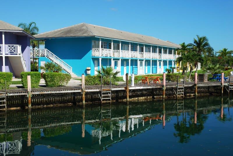 μεγάλες διακοπές νησιών baham στοκ φωτογραφία με δικαίωμα ελεύθερης χρήσης