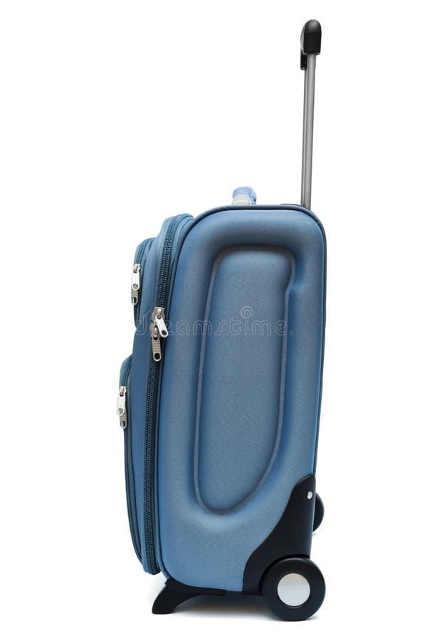 μεγάλη βαλίτσα στοκ εικόνα με δικαίωμα ελεύθερης χρήσης